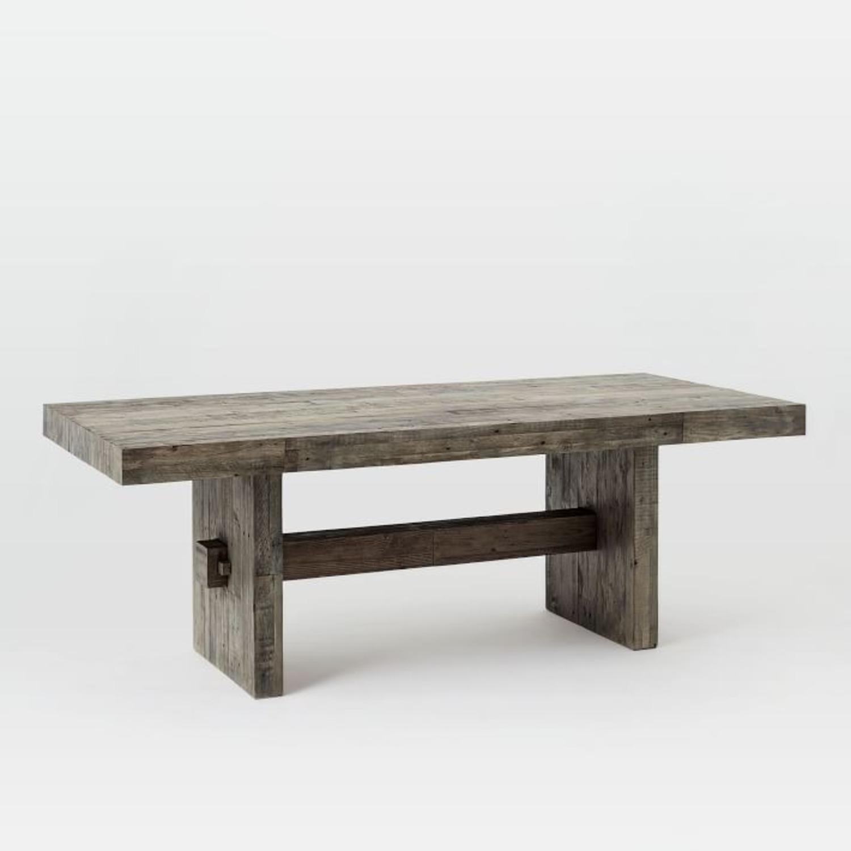 West Elm Emmerson Dining Table - image-3