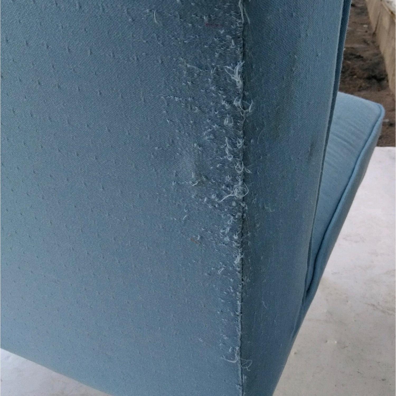 Mid-Century Slipper Chair - image-3