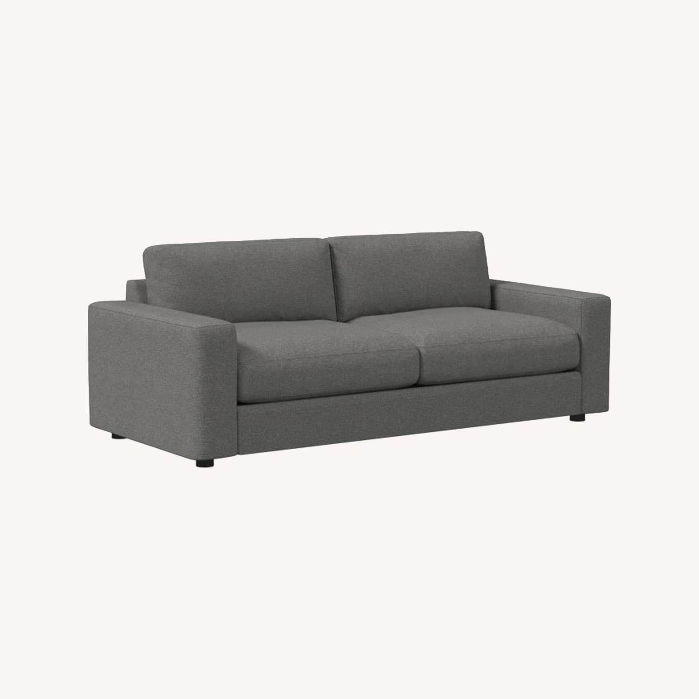 West Elm Urban Sofa - image-0