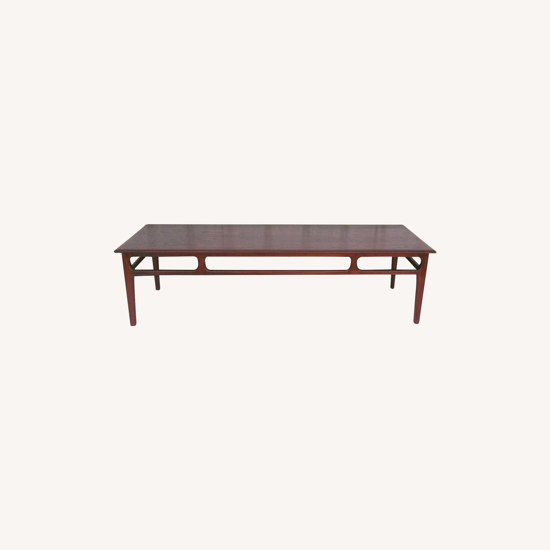 Mid-Century Modern Coffee Table - image-0