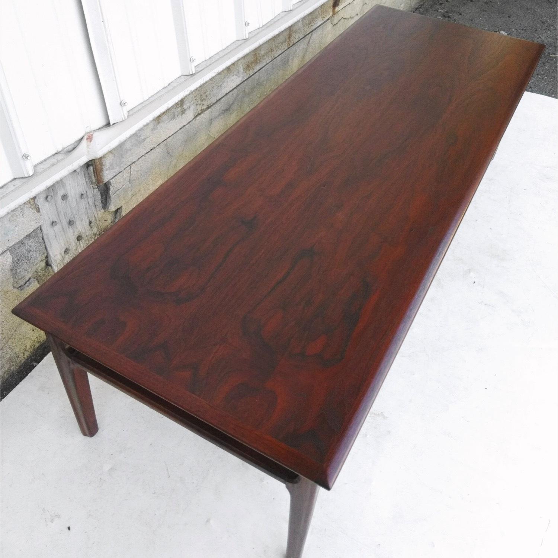 Mid-Century Modern Coffee Table - image-4