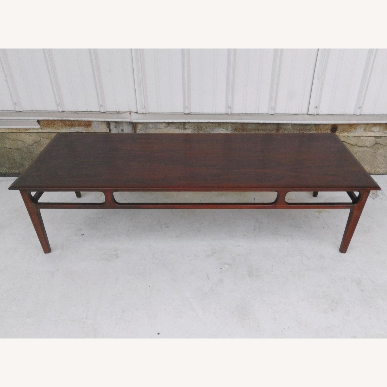 Mid-Century Modern Coffee Table - image-5
