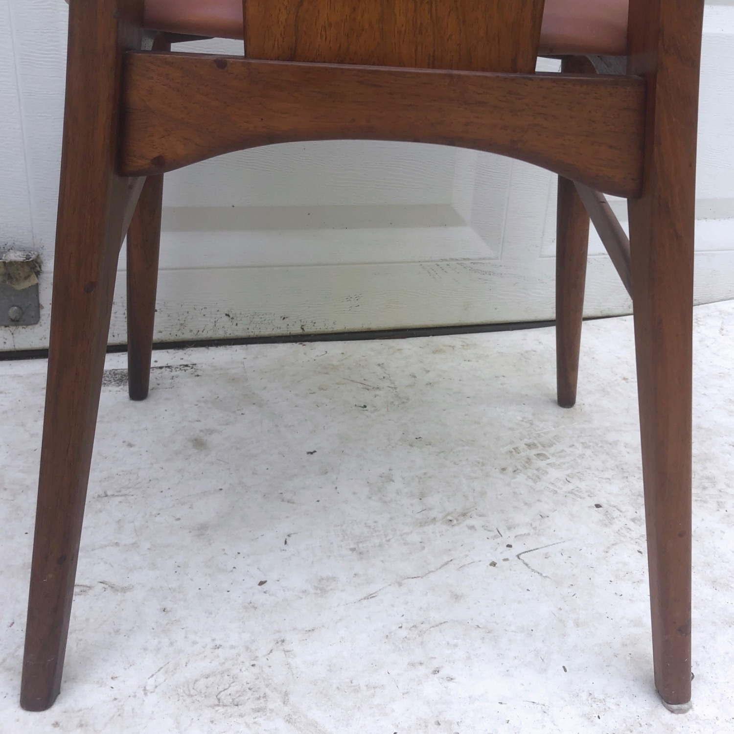 Mid-Century Rosewood Dining Chairs- Set of Six - image-16