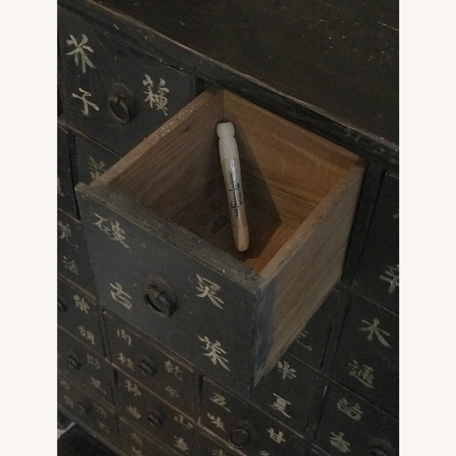 Chinese Antique Apothecary - image-2