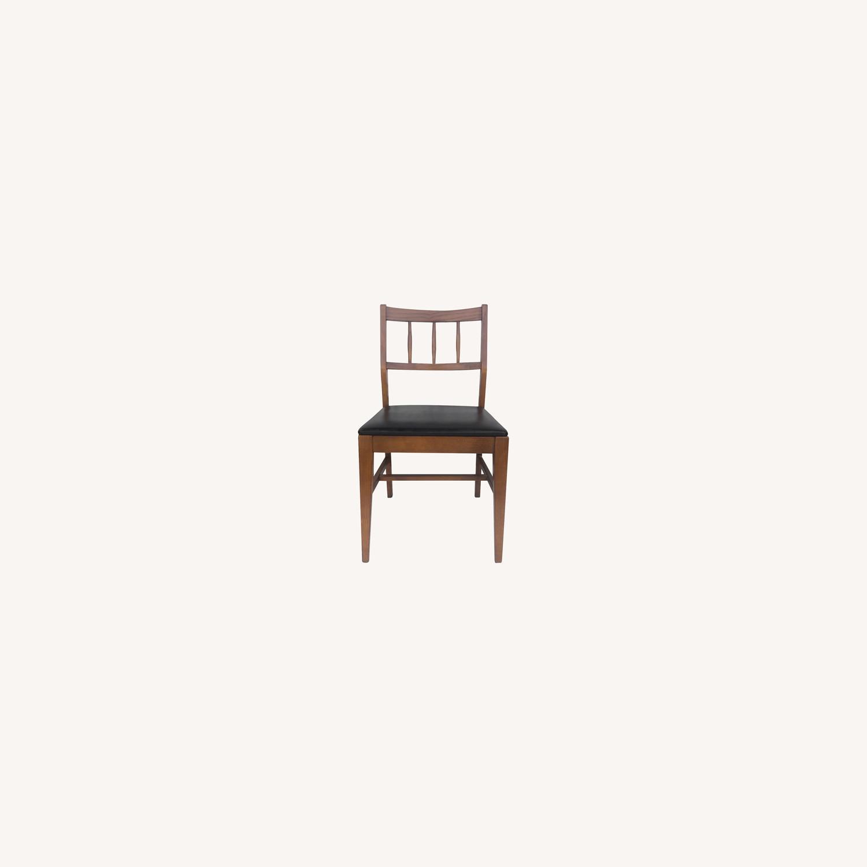 Mid-Century Modern Desk Chair - image-0