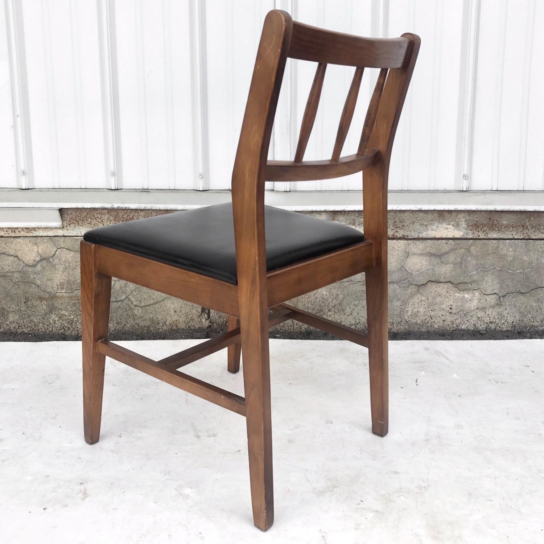 Mid-Century Modern Desk Chair - image-3