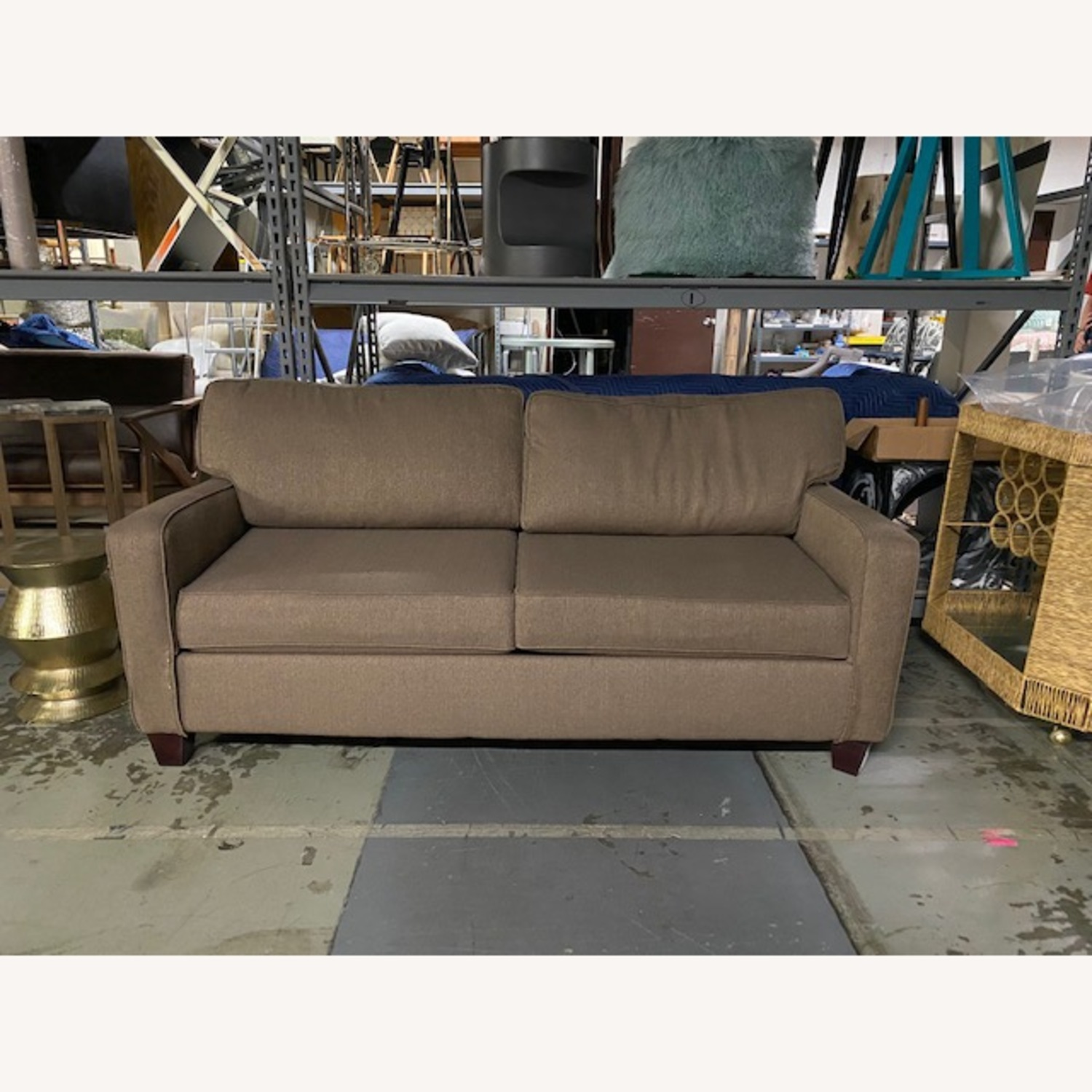 Albany Industries Sofa - image-1