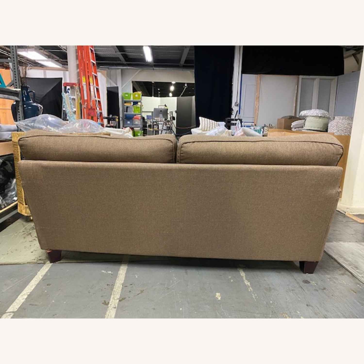 Albany Industries Sofa - image-4