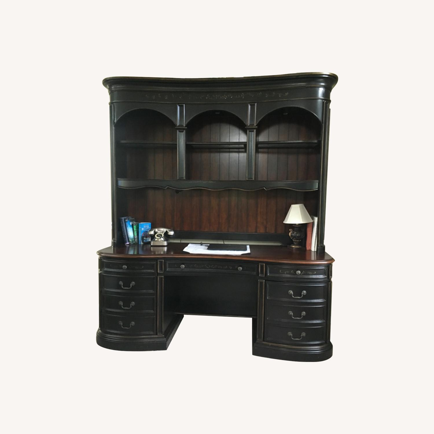 Hooker Furniture Corporation Wall Unit - image-0