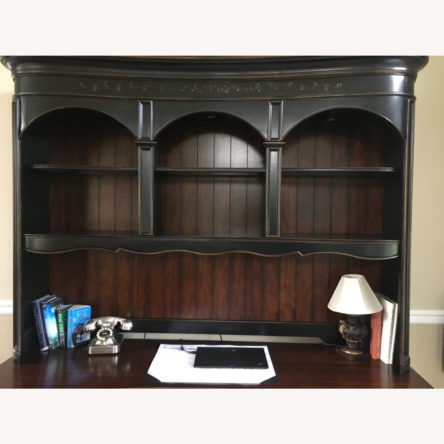 Hooker Furniture Corporation Wall Unit - image-1