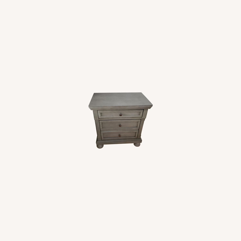 Ashley Furniture Lettner Nightstand - image-0