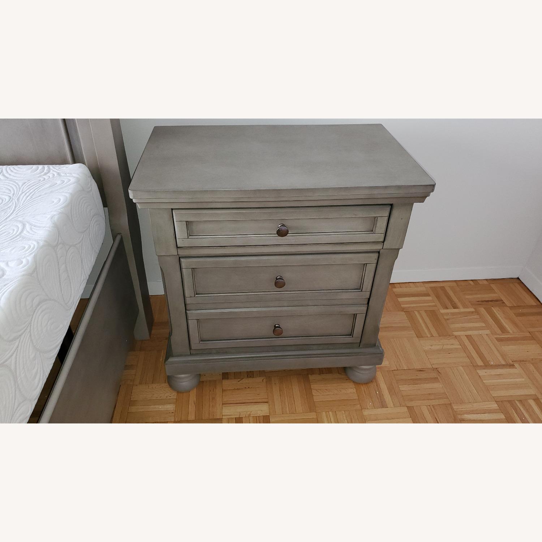 Ashley Furniture Lettner Nightstand - image-1