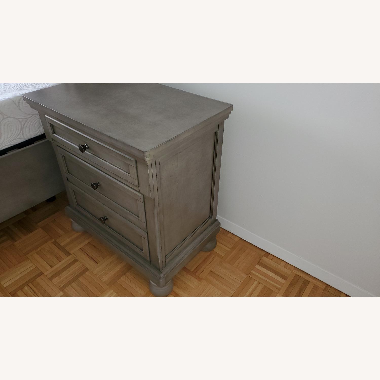 Ashley Furniture Lettner Nightstand - image-2