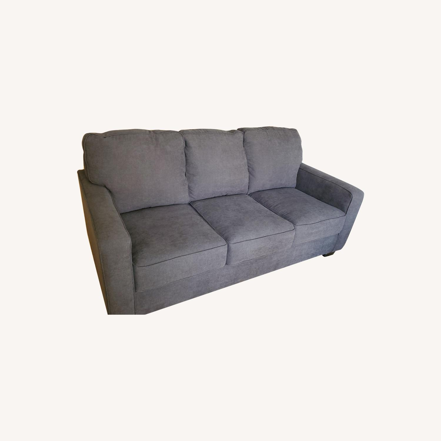 Ashley Furniture ZEB Sleeper Sofa - image-4