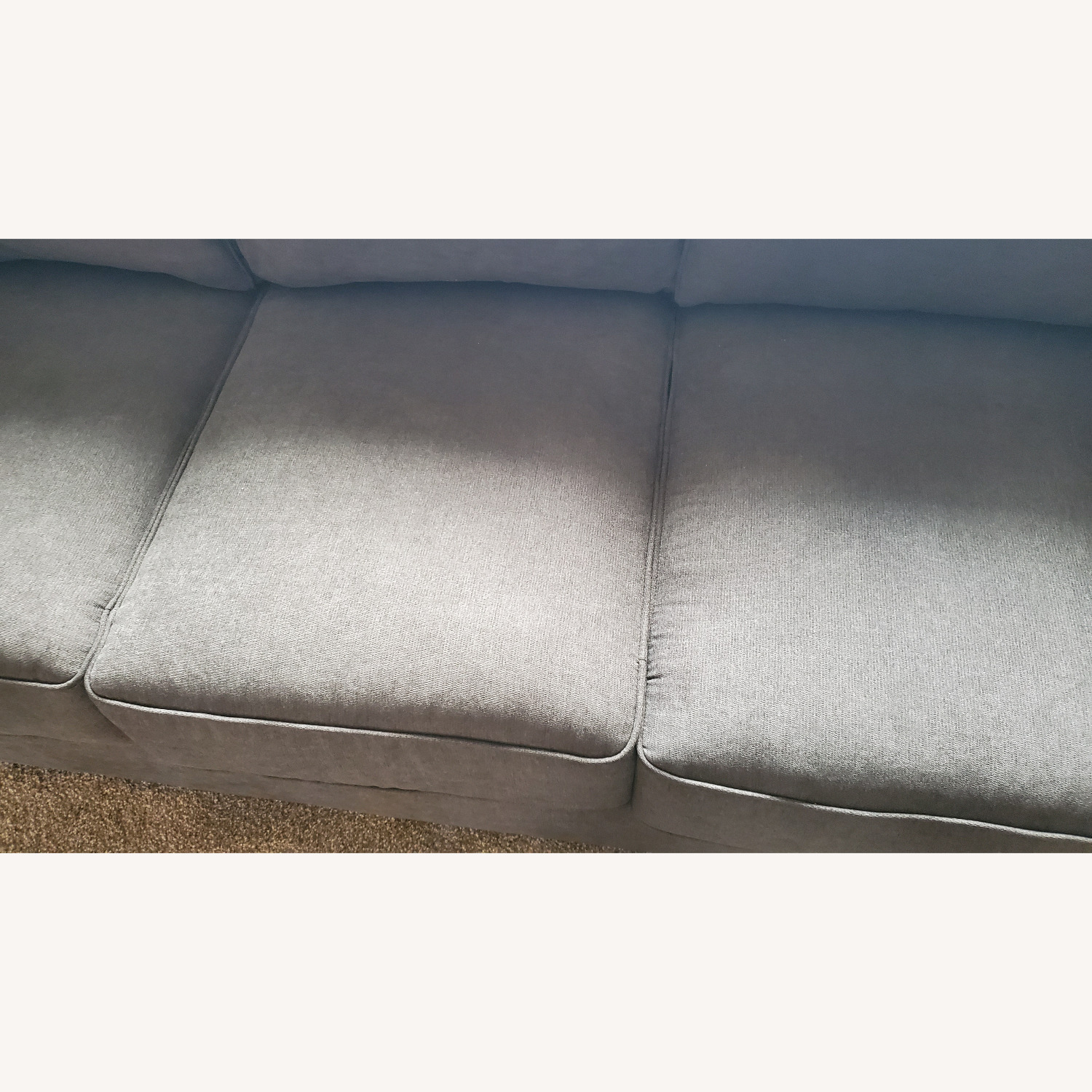 Ashley Furniture ZEB Sleeper Sofa - image-9