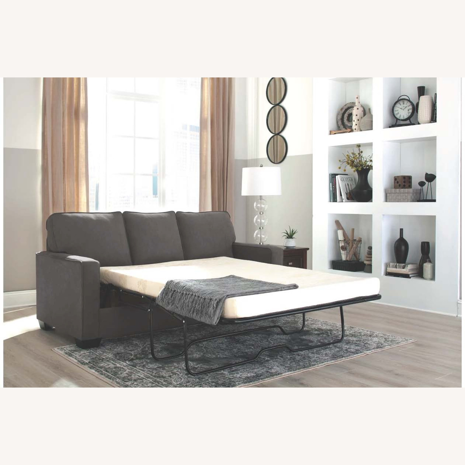 Ashley Furniture ZEB Sleeper Sofa - image-16