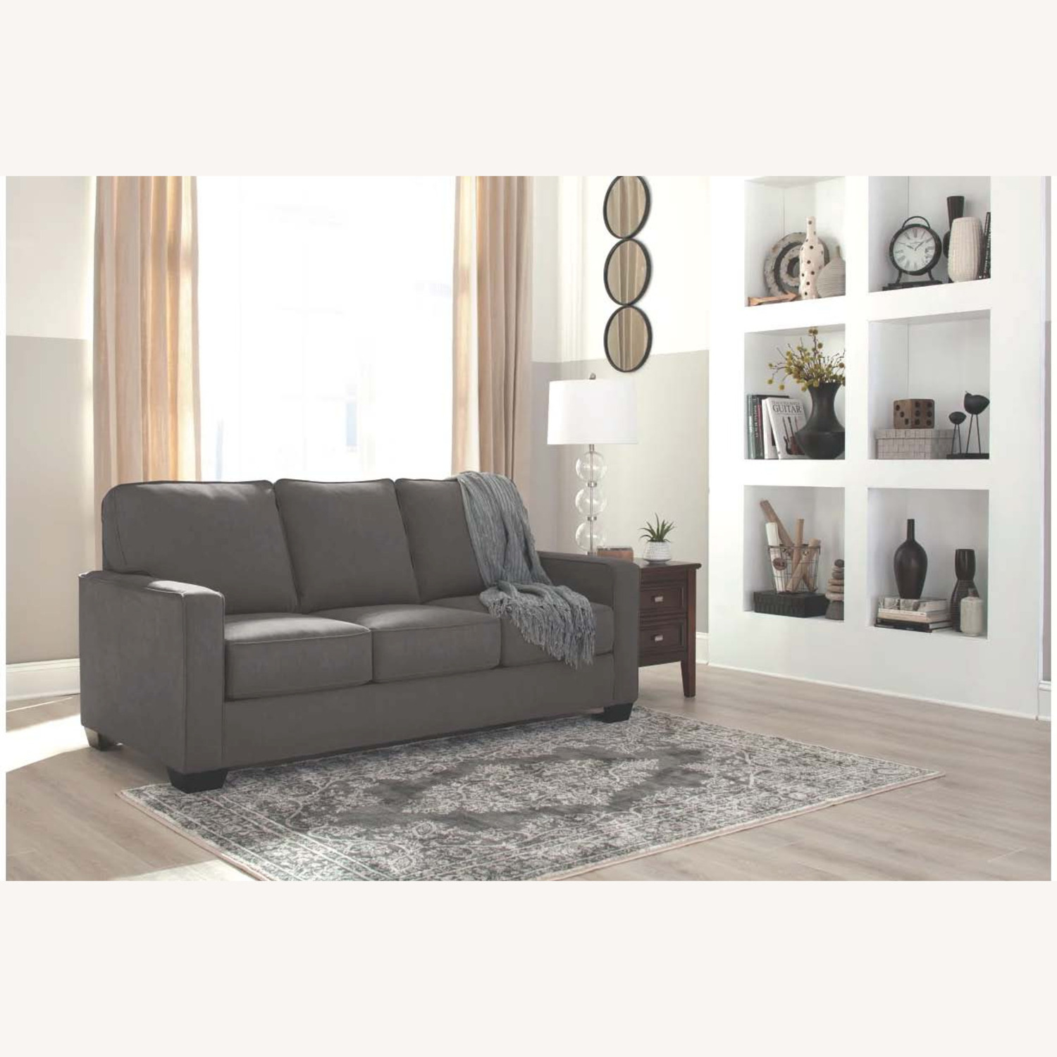Ashley Furniture ZEB Sleeper Sofa - image-18