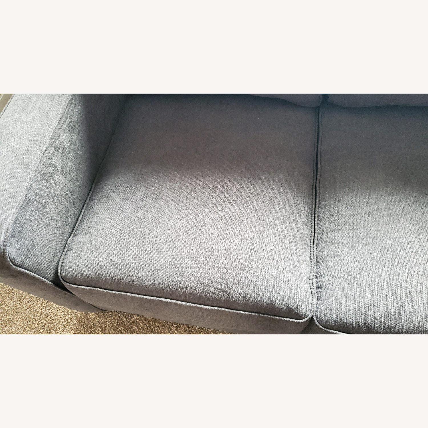 Ashley Furniture ZEB Sleeper Sofa - image-14