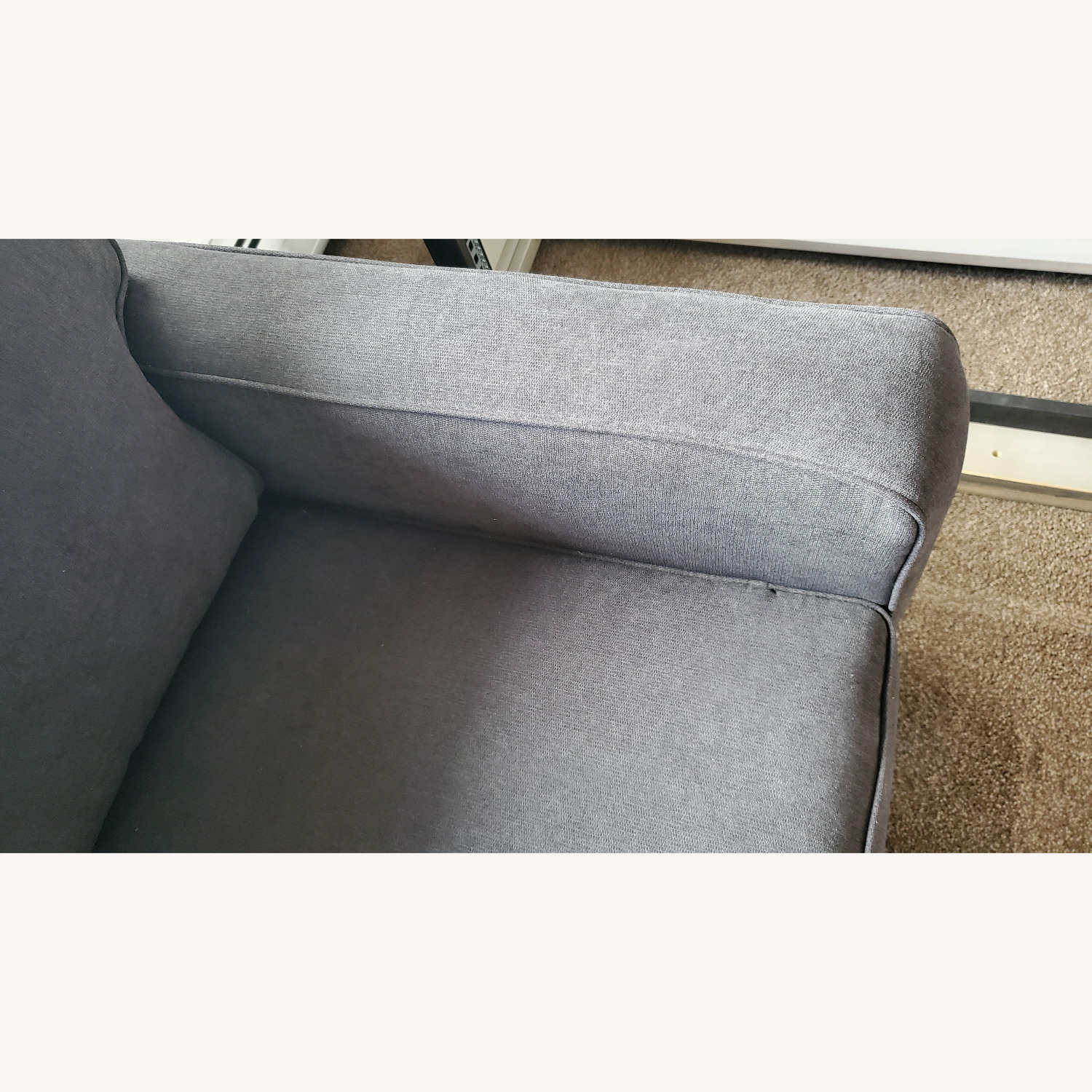 Ashley Furniture ZEB Sleeper Sofa - image-10