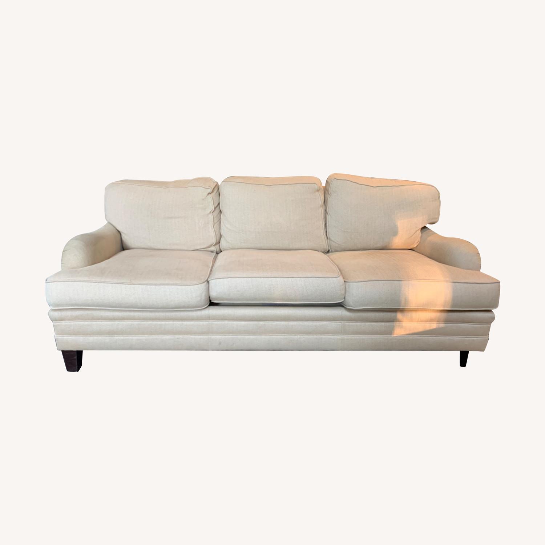 Bernhardt Stationary Sofa - image-0