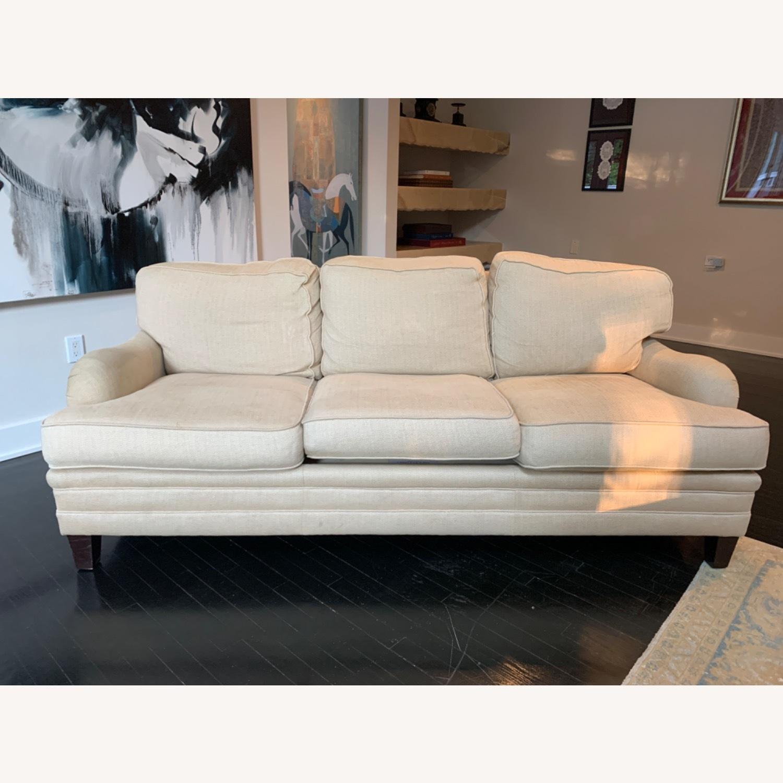 Bernhardt Stationary Sofa - image-2