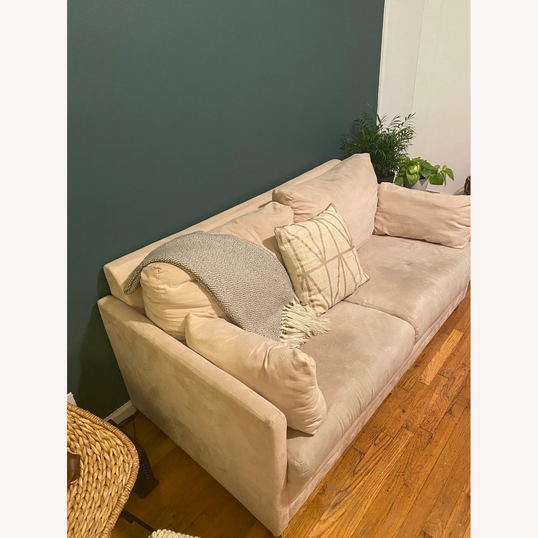 Jennifer Convertibles Full Size Sofa Bed/Loveseat - image-4