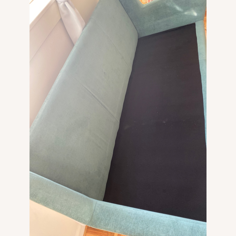 West Elm Carlo Mid-Century Sofa - image-4