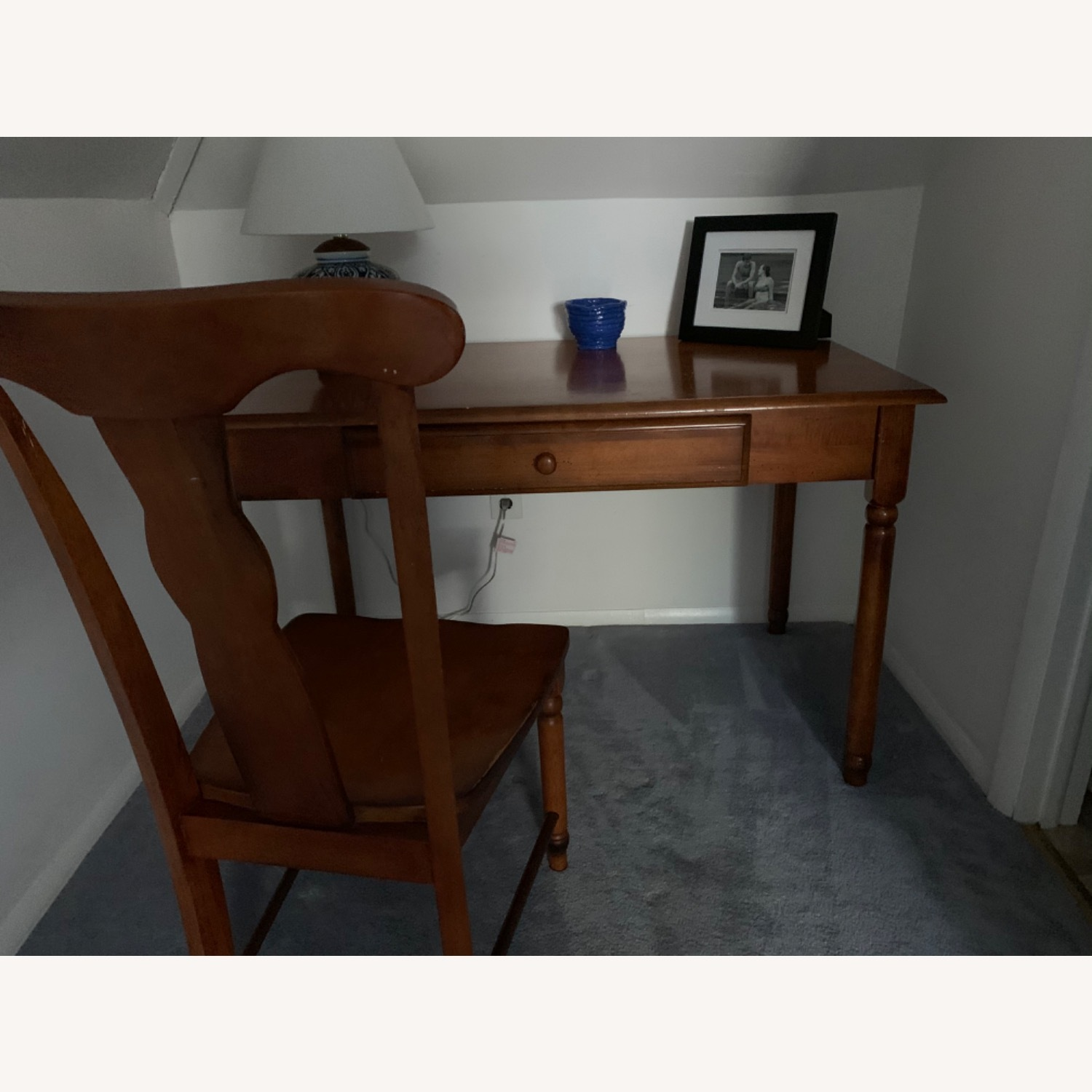 Unique Industrial Dining Table - image-3
