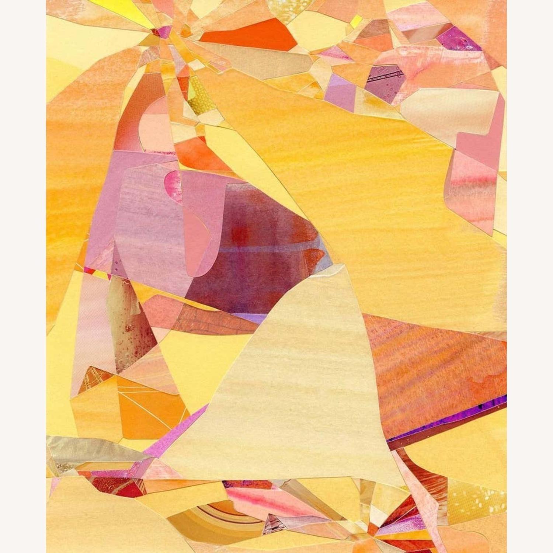 Aaron Wexler Strategic Strata Abstract Print - image-5