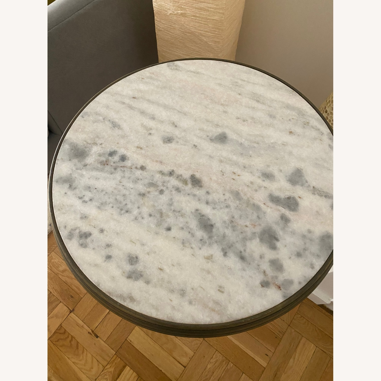 Vintage Marble Table - image-3