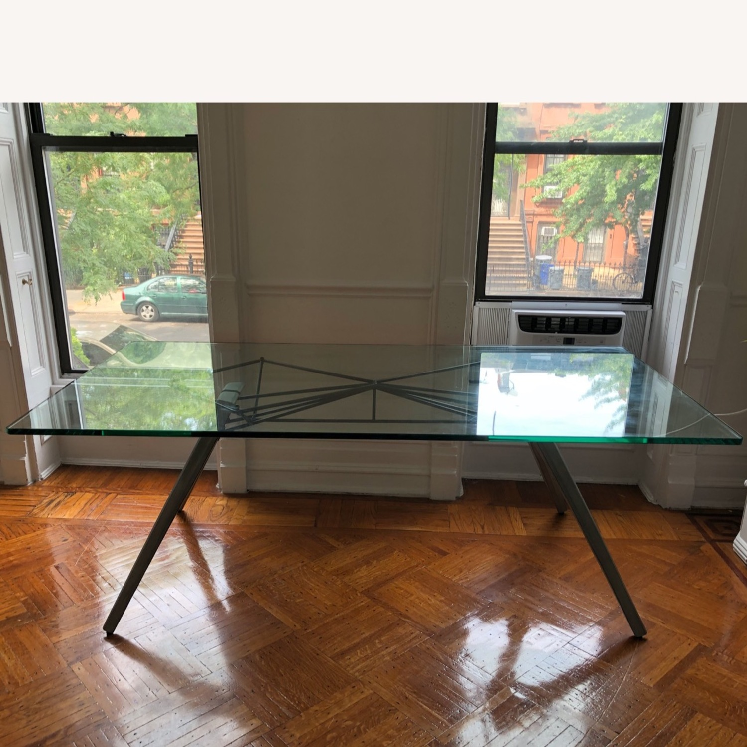 District Eight Kahn Dining Table - image-3