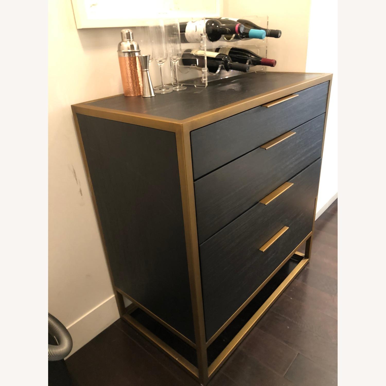 Crate & Barrel Dresser - image-2