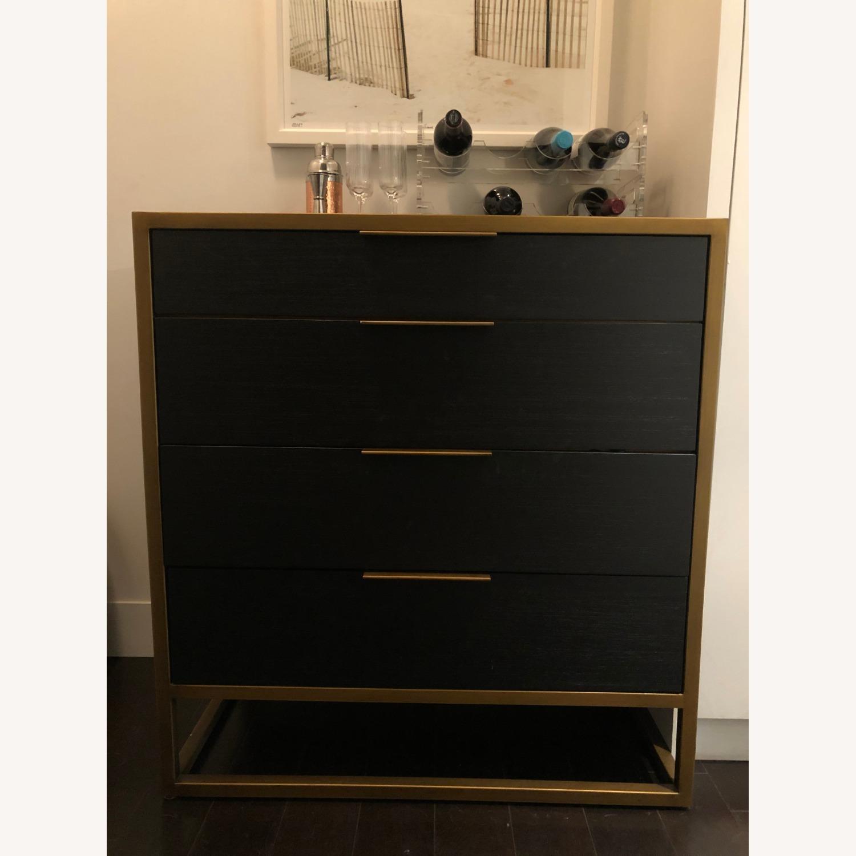 Crate & Barrel Dresser - image-3