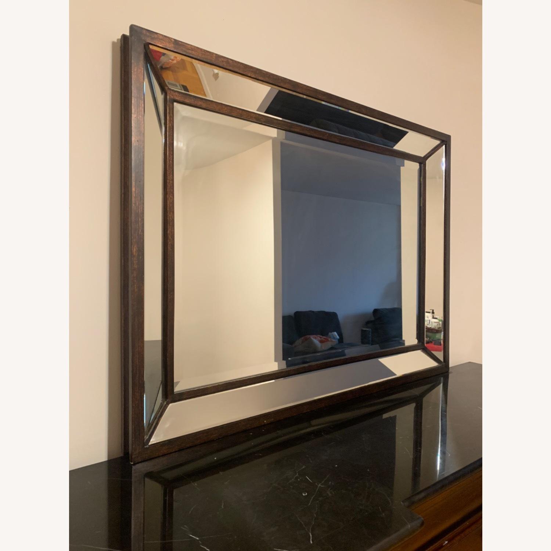 Dresser with Mirror - image-4