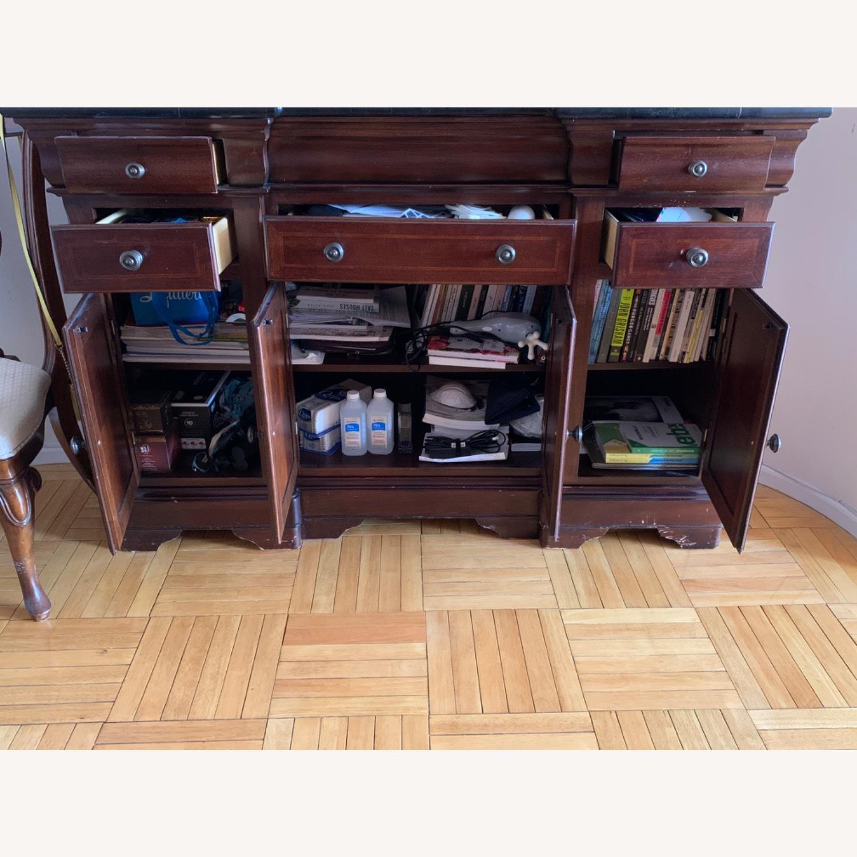 Dresser with Mirror - image-5