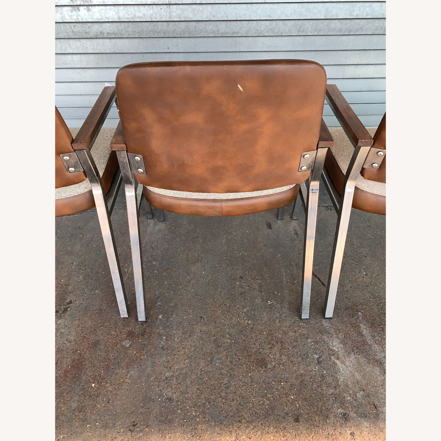 Mid Century Dining Chairs - image-12