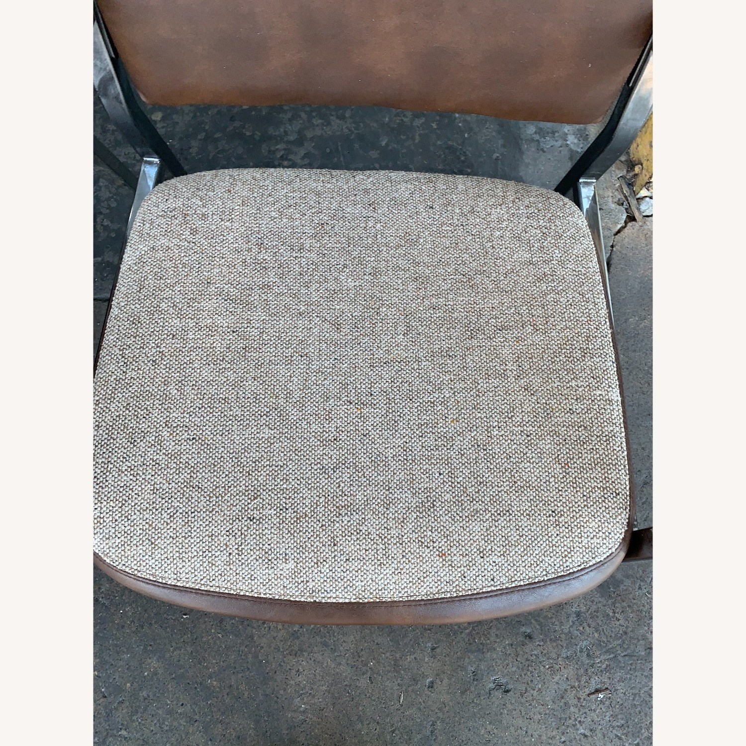 Mid Century Dining Chairs - image-8