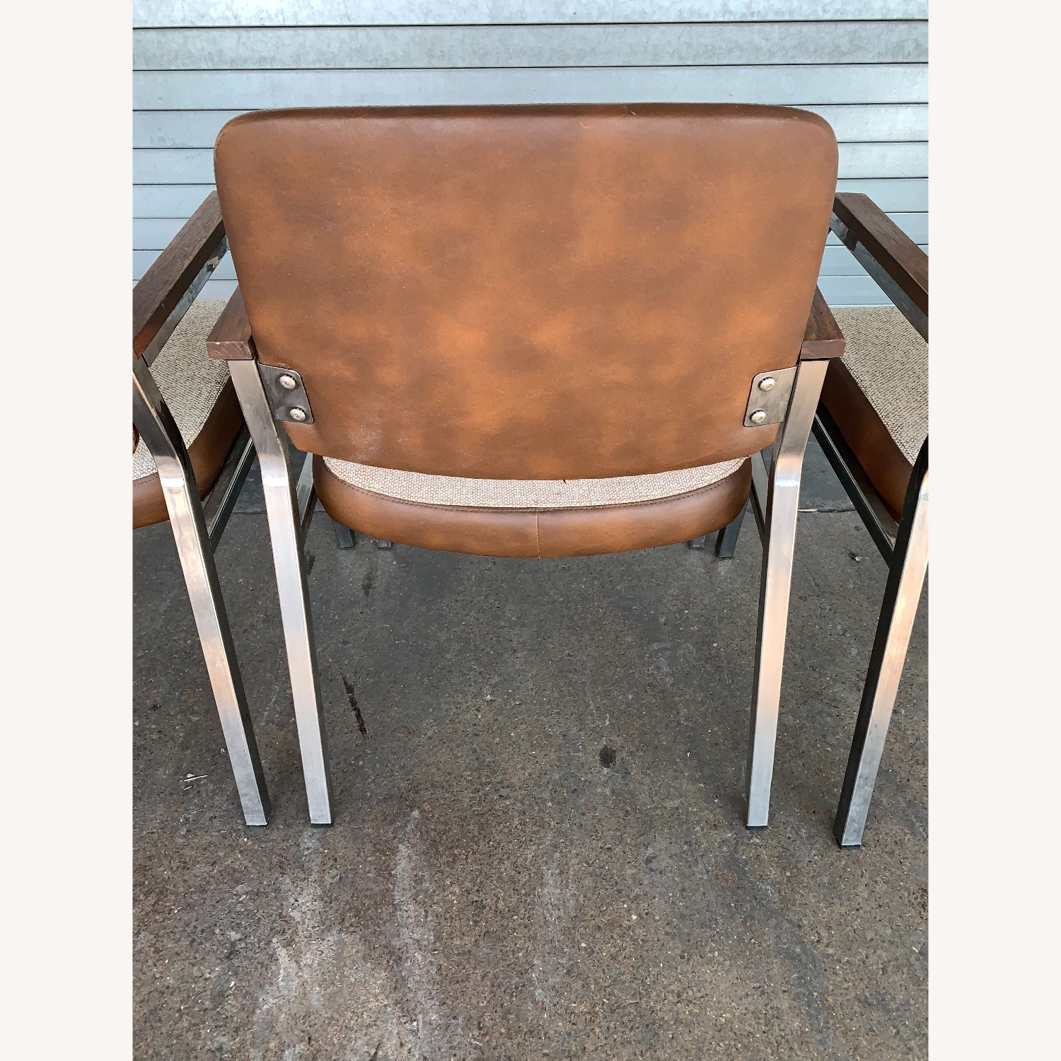 Mid Century Dining Chairs - image-13