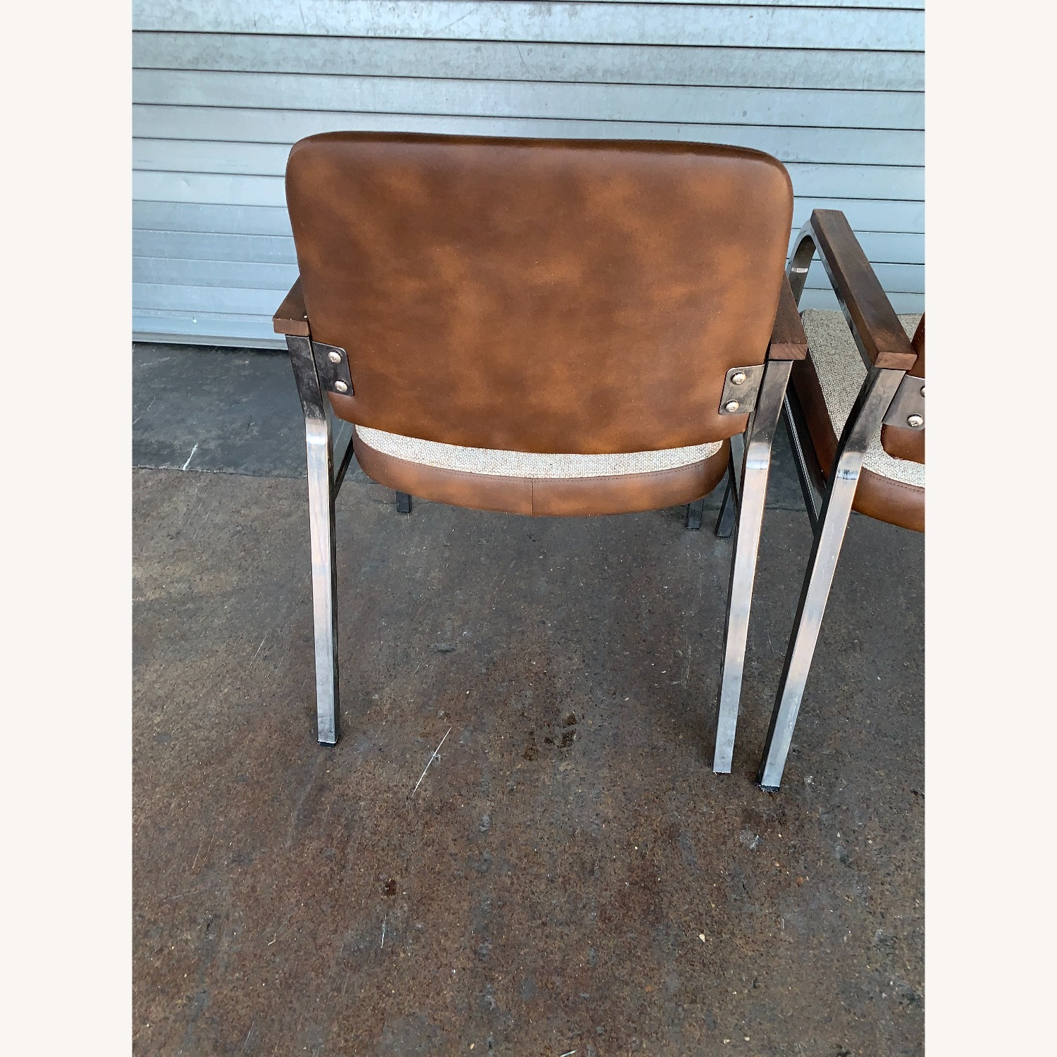 Mid Century Dining Chairs - image-11