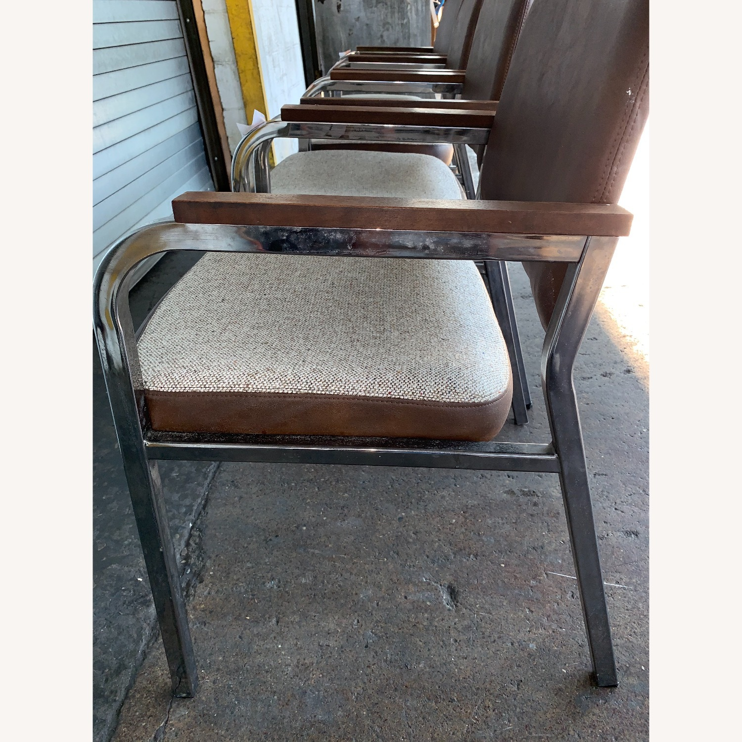 Mid Century Dining Chairs - image-15
