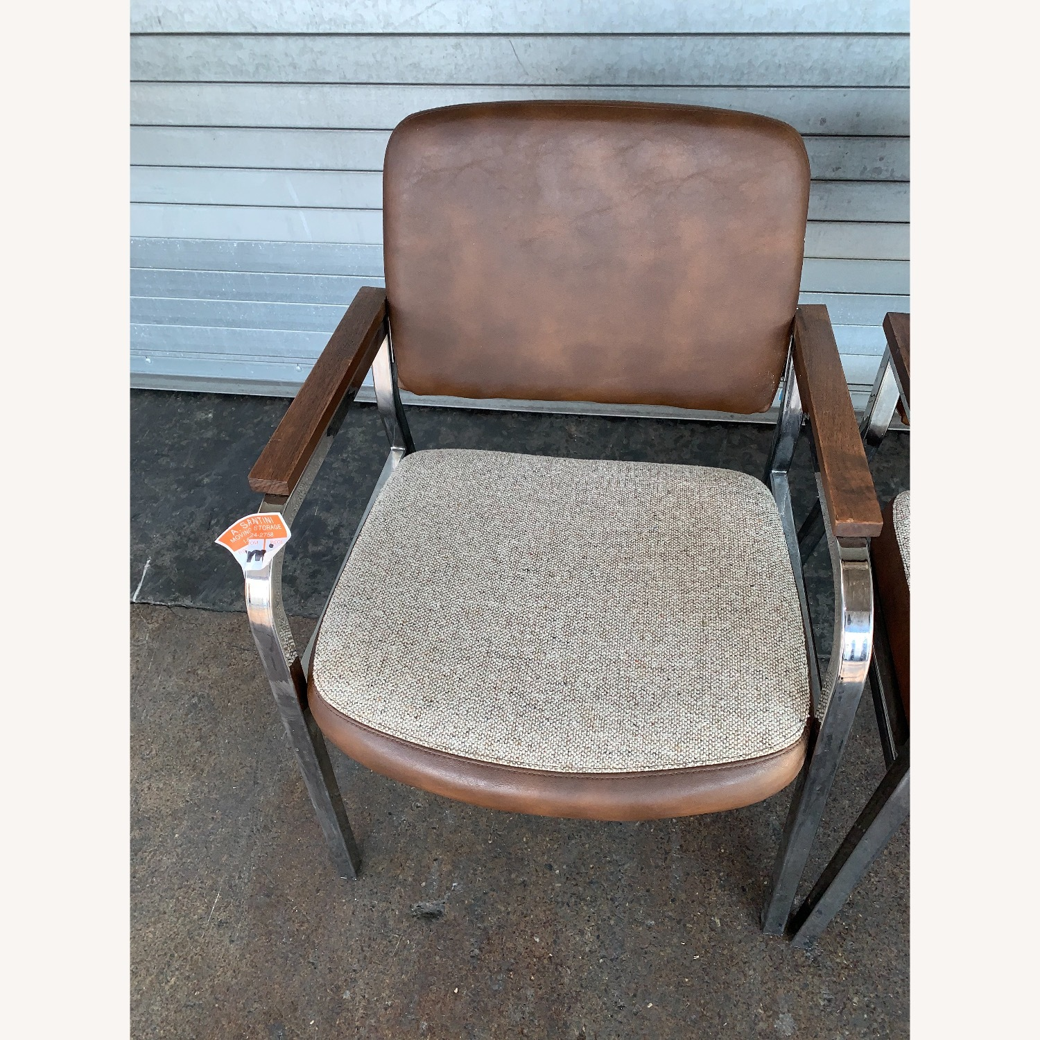 Mid Century Dining Chairs - image-5