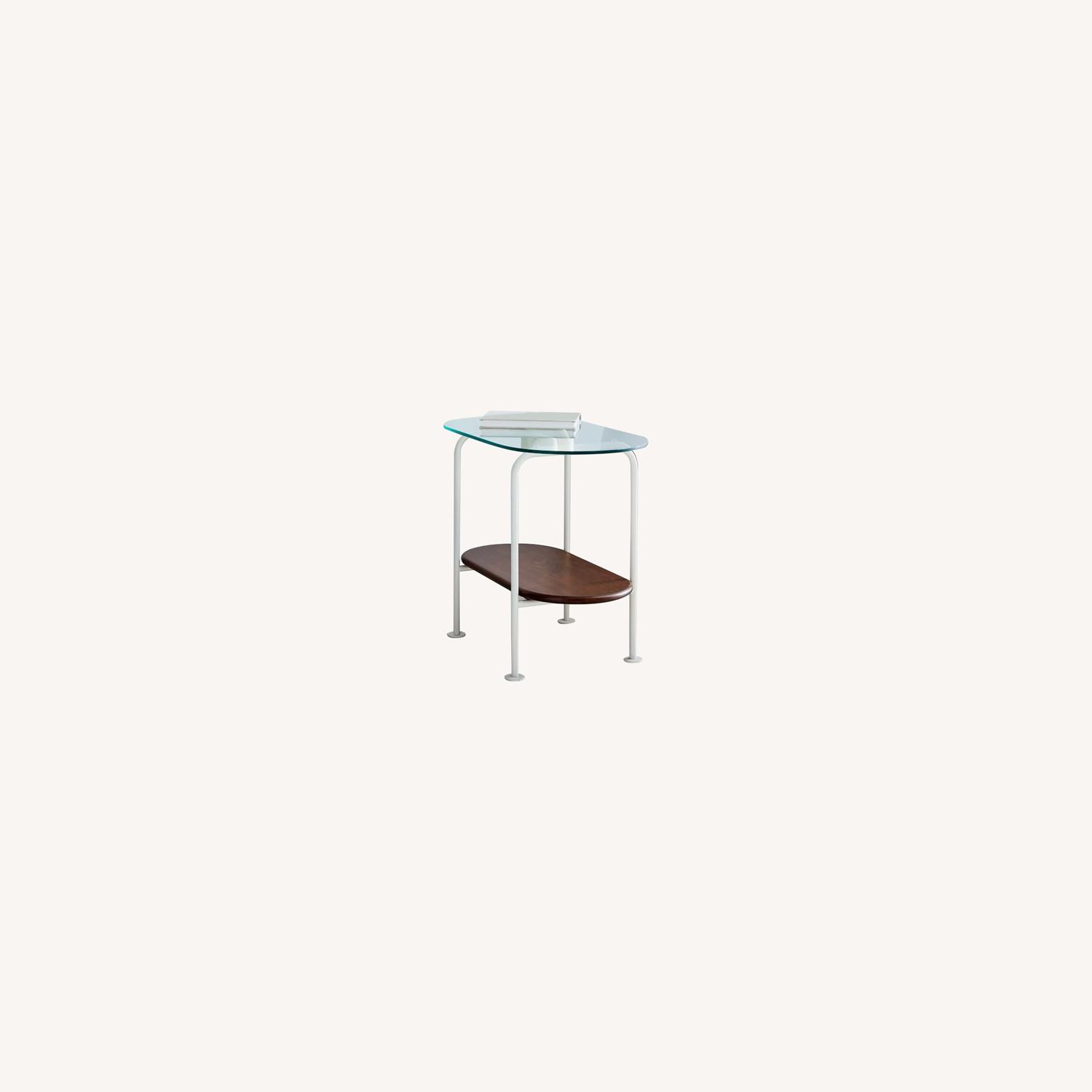 West Elm Ruby Side Table  - image-0