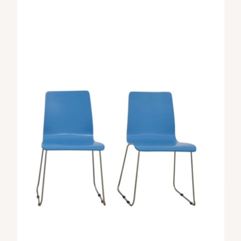 CB2 Chairs - image-3