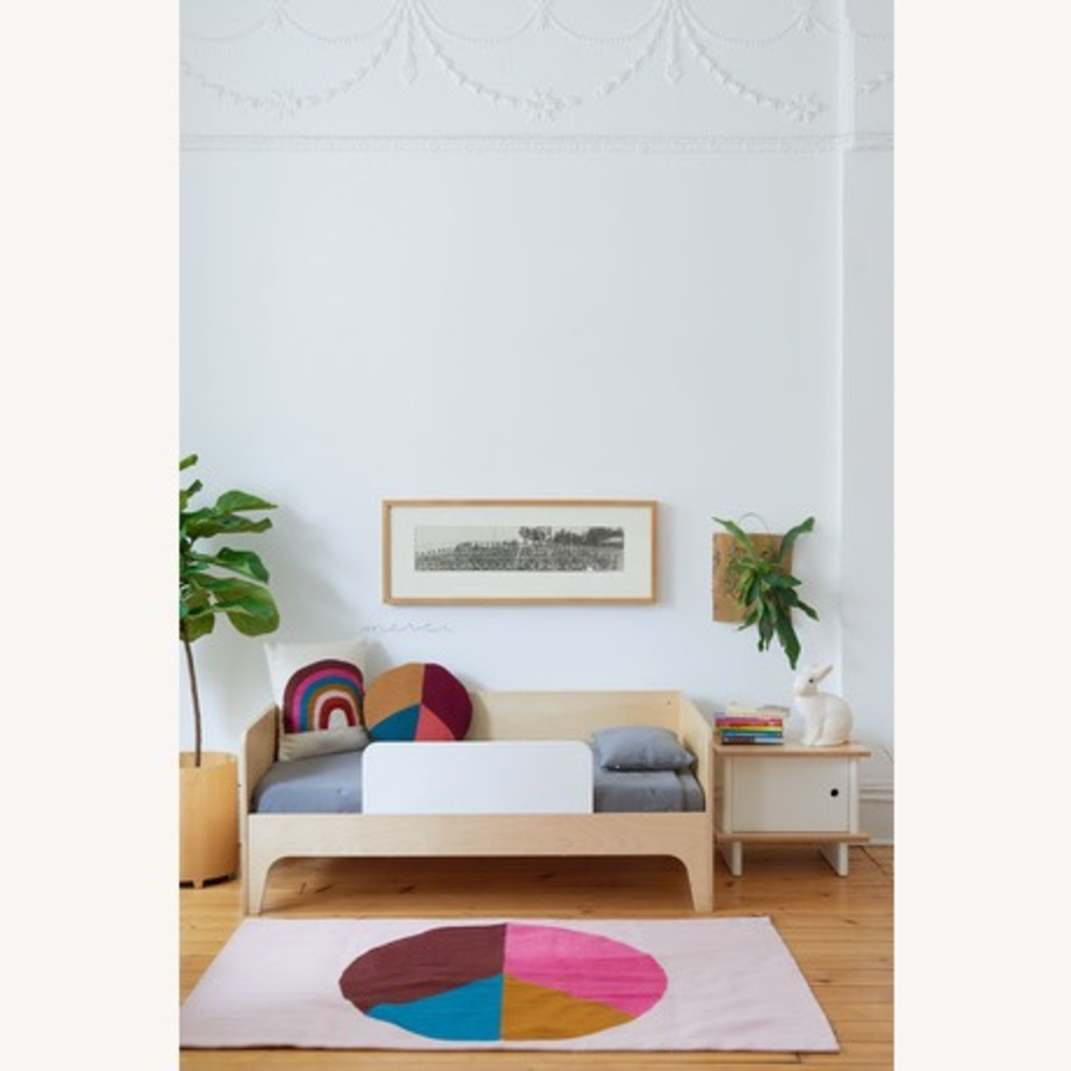 Oeuf Perch Toddler Bed - image-2