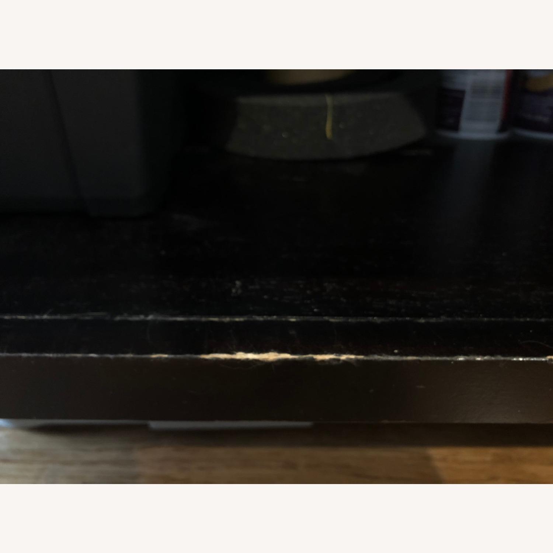 Hardwood Media Stand - image-4