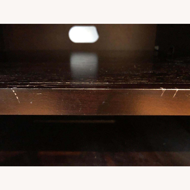 Hardwood Media Stand - image-2