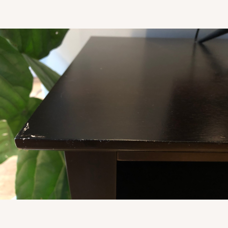 Hardwood Media Stand - image-6