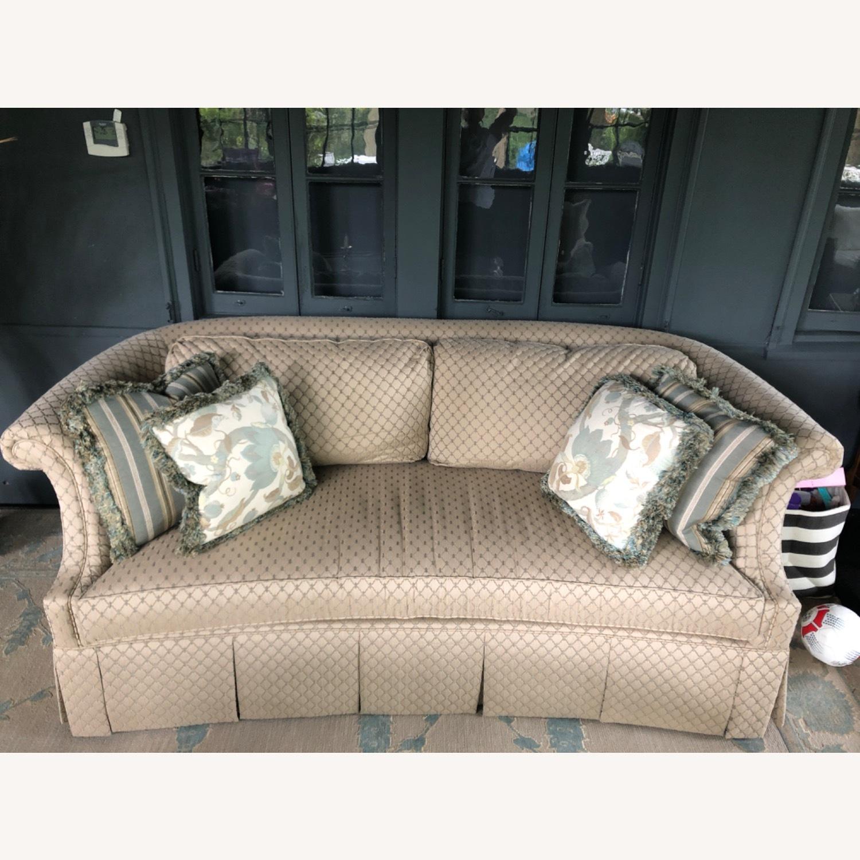 Custom Designed Taylor King Sofa - image-2