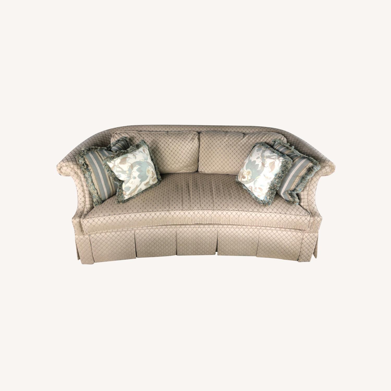 Custom Designed Taylor King Sofa - image-0
