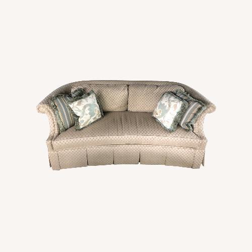Used Custom Designed Taylor King Sofa for sale on AptDeco